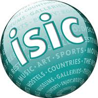 Carné Internacional de Estudiante ISIC