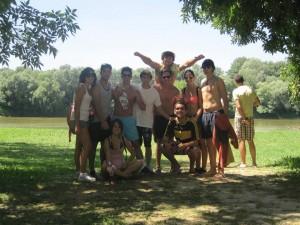 Experiencia Intercambio Hungria_4