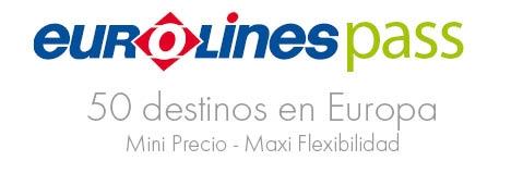 eurolines pass
