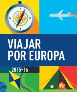 viajar por Europa 2015-16